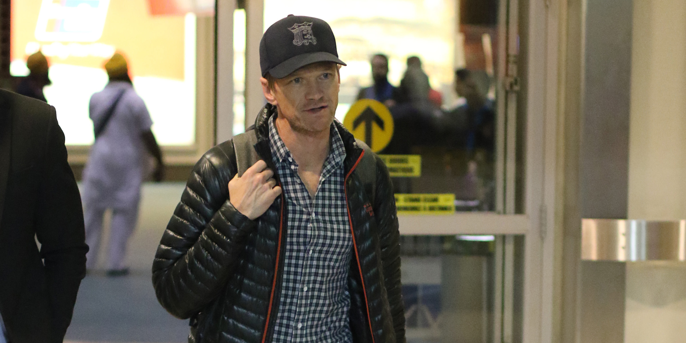 Neil Patrick Harris flies back to Vancouver for more Lemony Snicket