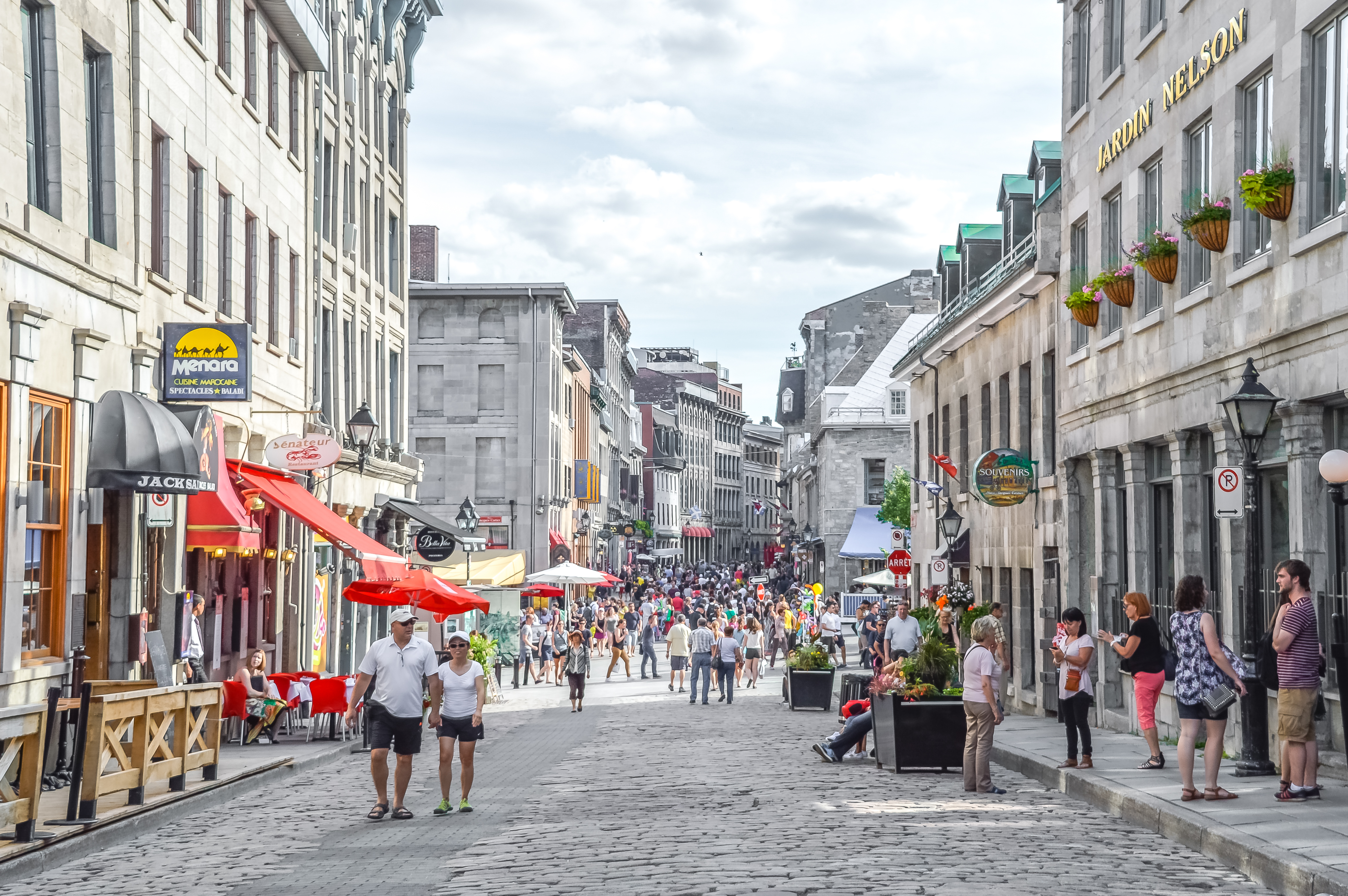 5 reasons why Old Montreal is a little slice of Europe in ...