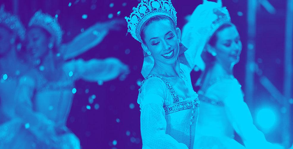Alberta Ballet announces 7 shows in Calgary this season