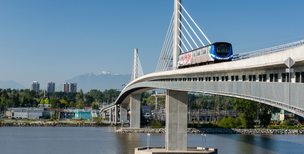 Metro Vancouver could lose billions in federal transit funding due to provincial inaction