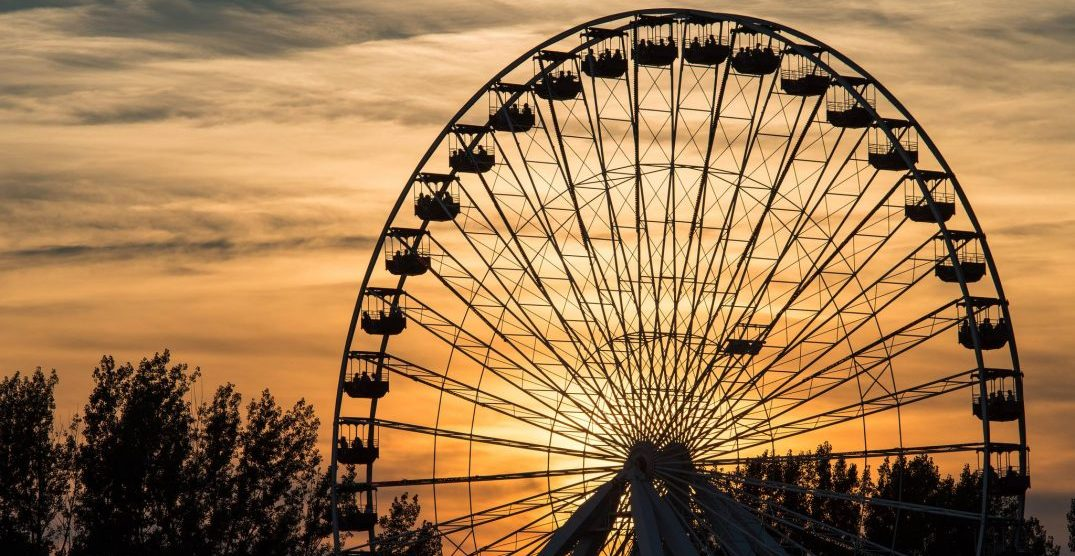 La Ronde is hosting an all-night after hours party next month
