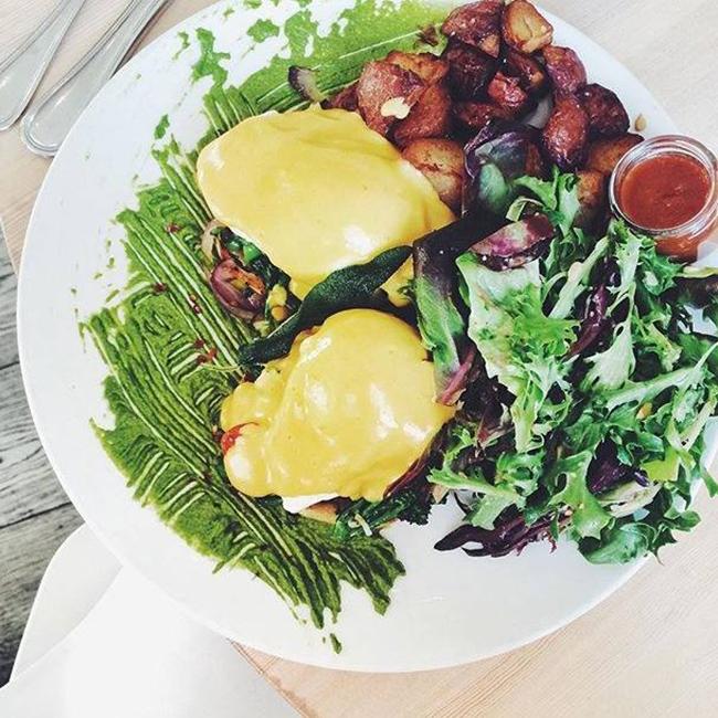 Heirloom Vegetarian / Facebook