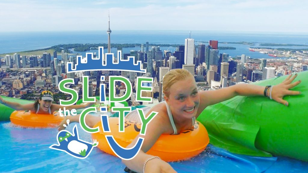 1000-feet-Slip-N-Slide-SLiDE-THE-CiTY-Toronto-2015