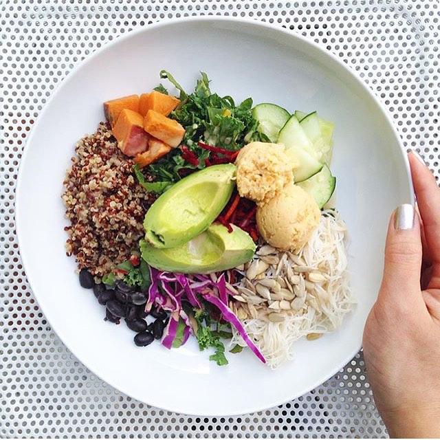 Culver City Salads/Facebook