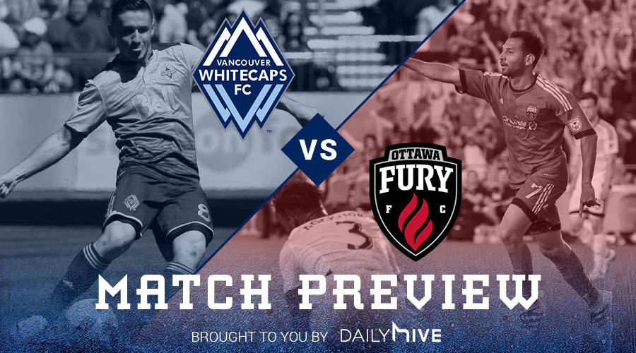 Match Preview: Whitecaps have 90 minutes to save their pride