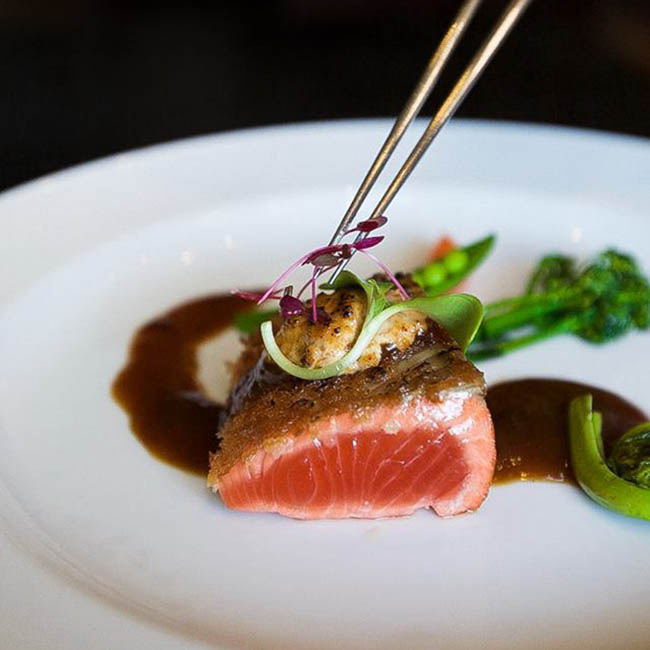 Tojo's Restaurant / Facebook