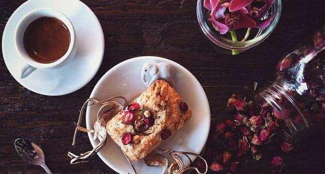 Vancouver Cheap Eats: Healthy fare