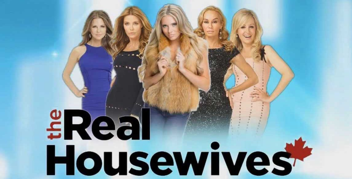 The Real Housewives of Toronto set to hit TV screens in 2017