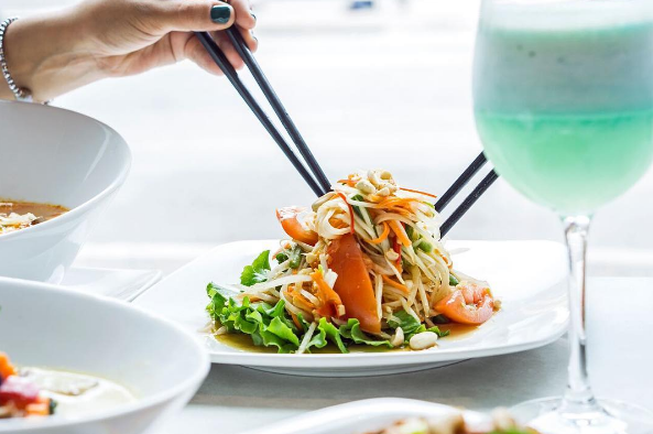 Try these 5 Thai dishes for $55