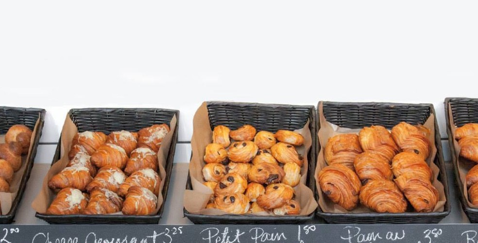 Vancouver Cheap Eats: French Food