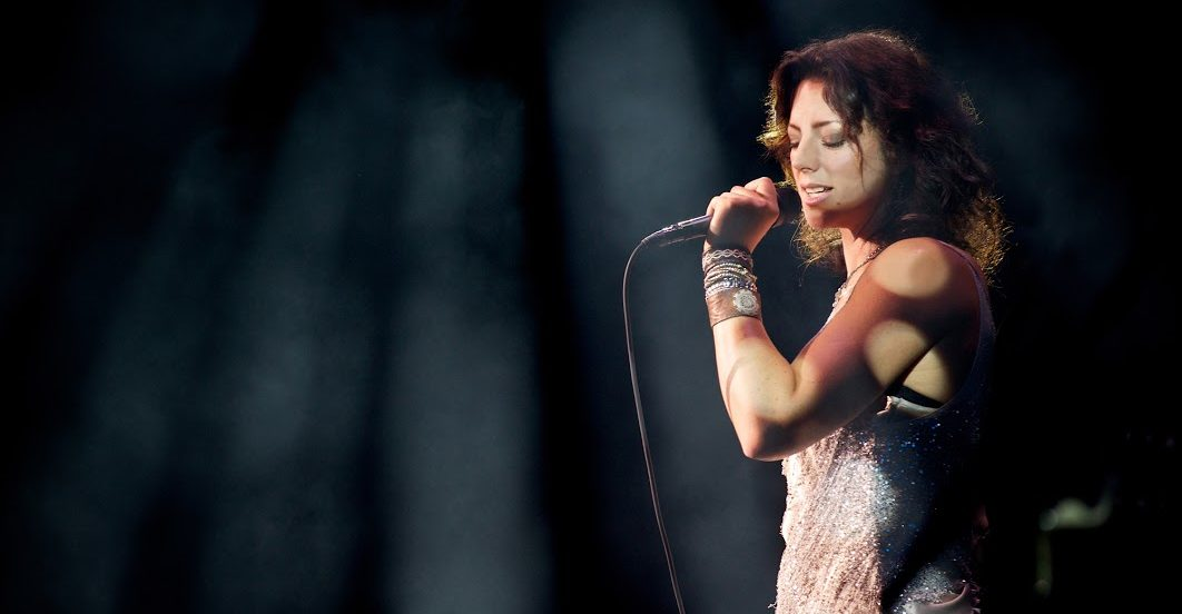 Interview: Sarah McLachlan on changing music and changing lives