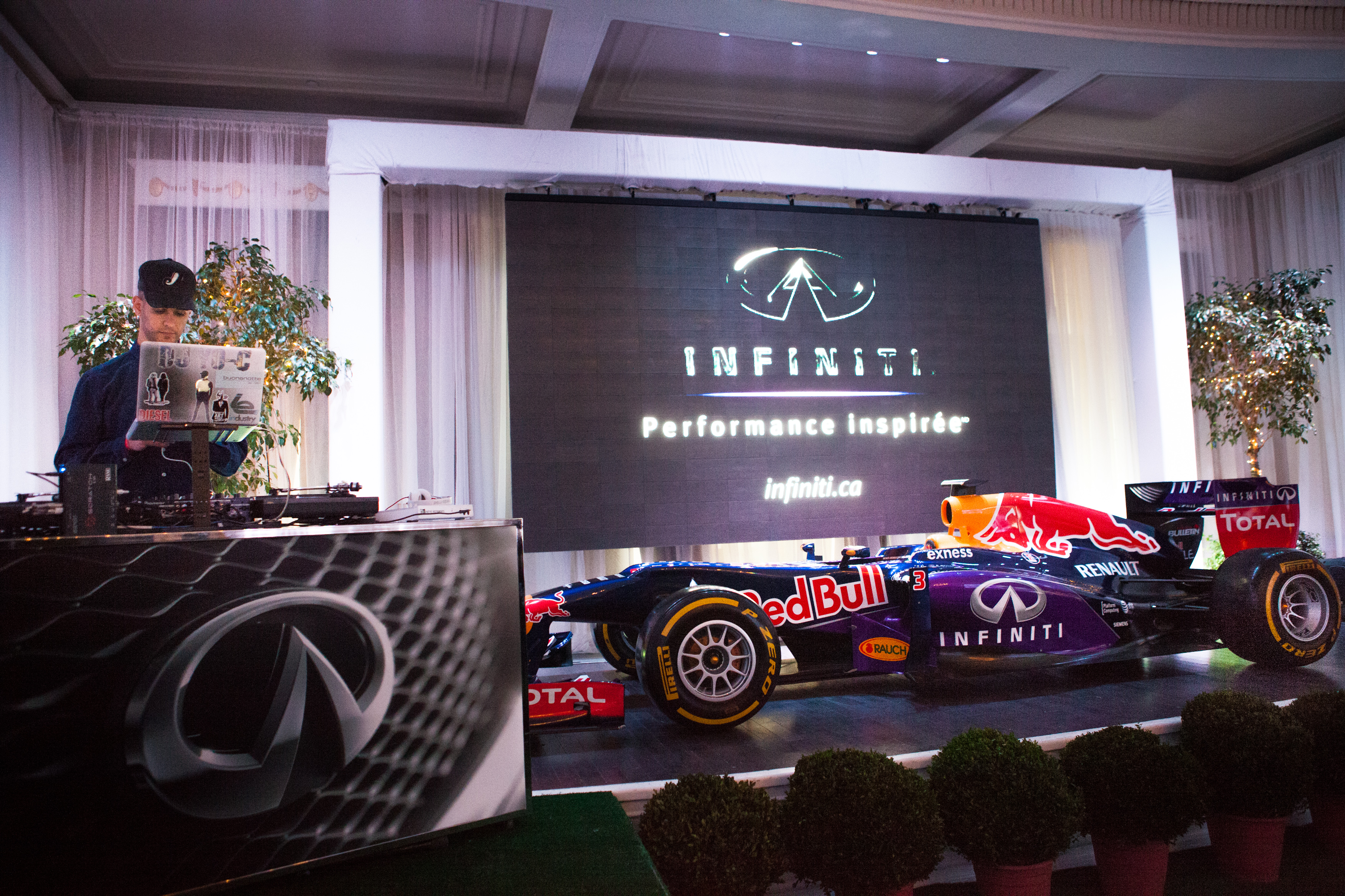 14 Montreal Grand Prix parties you need to know about