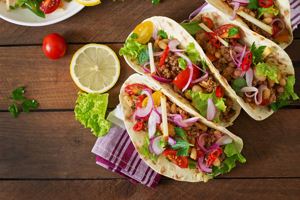 9 places to get tacos in Montreal