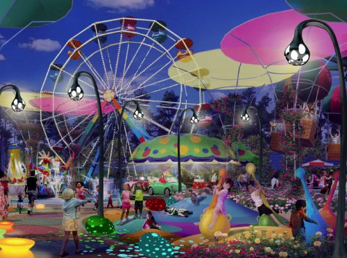 Image: Pacific National Exhibition