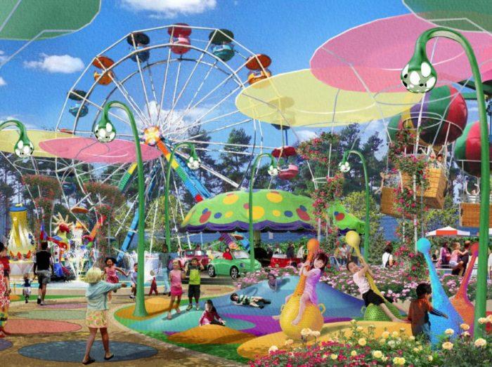 City Council asks PNE about $120-million PlayLand theme park concept