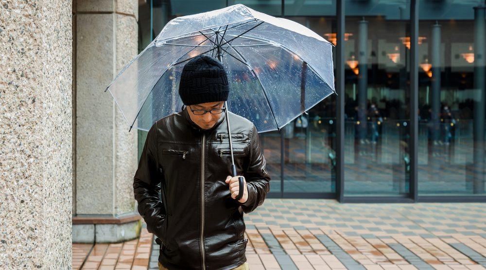 Opinion: Dear Vancouver, I love you but we need to talk about the rain