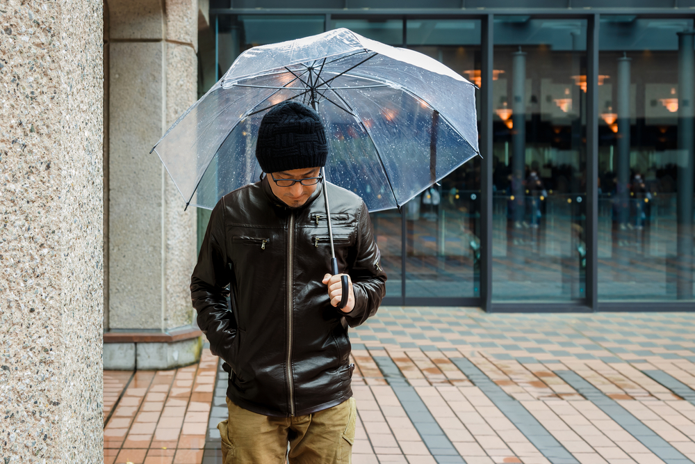 Goodbye summer: 55 mm of rain expected for Metro Vancouver over 24 hours