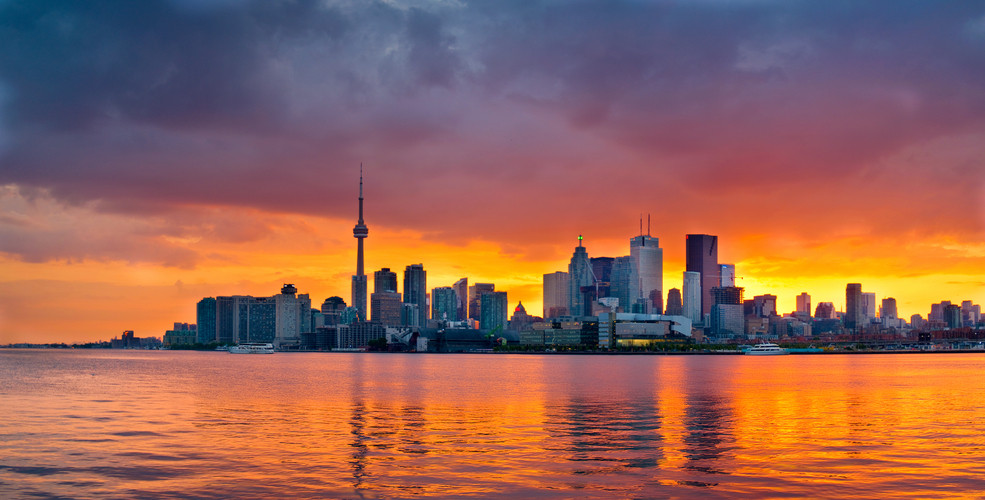 Move over Vancouver, Toronto is now home to Canada's hottest real estate market
