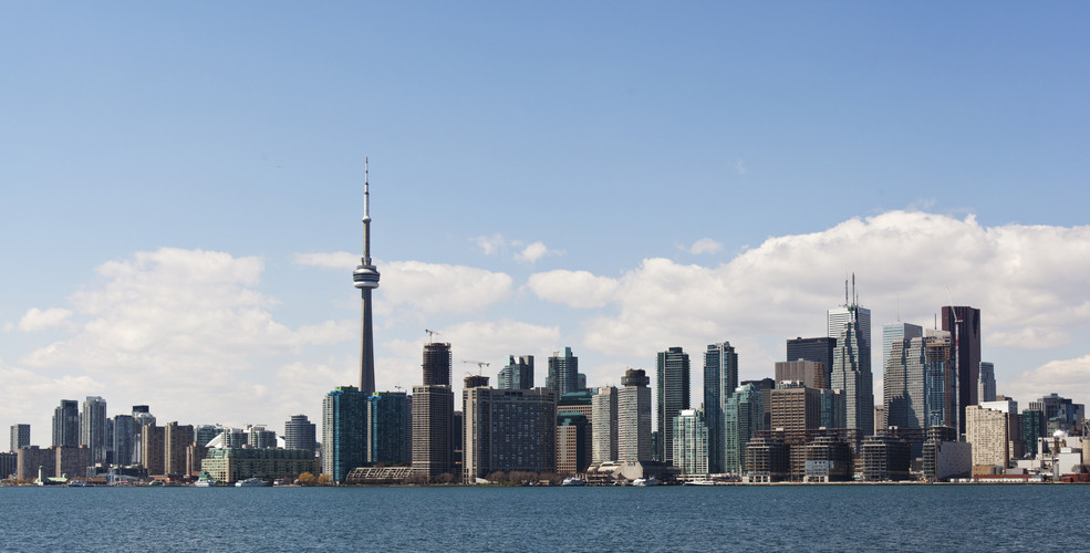 Bank of Canada warns Toronto home prices might be unsustainable