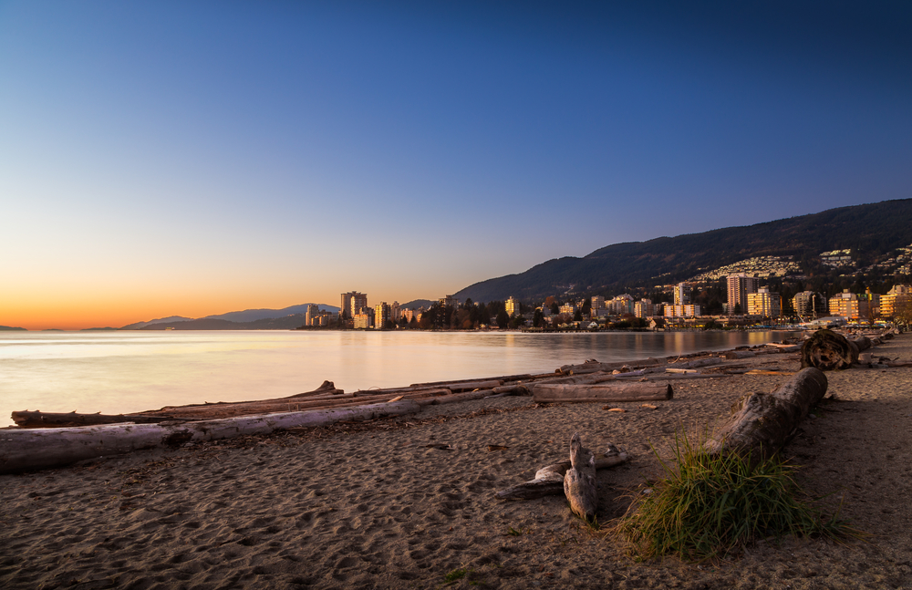 West and North Vancouver among Canada's 10 best cities to live in