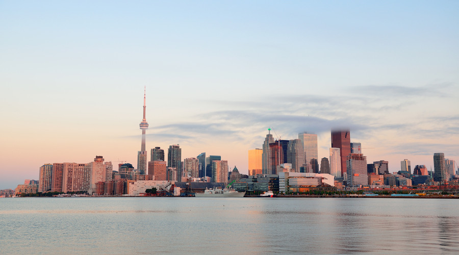 Toronto named 3rd best city in Canada to retire in