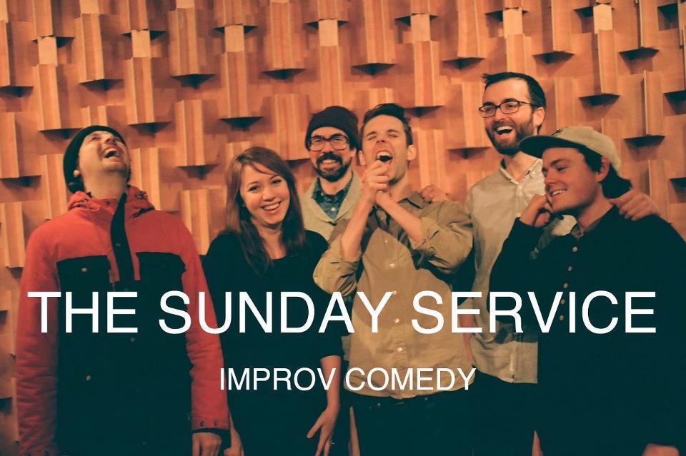 The Sunday Service / Facebook