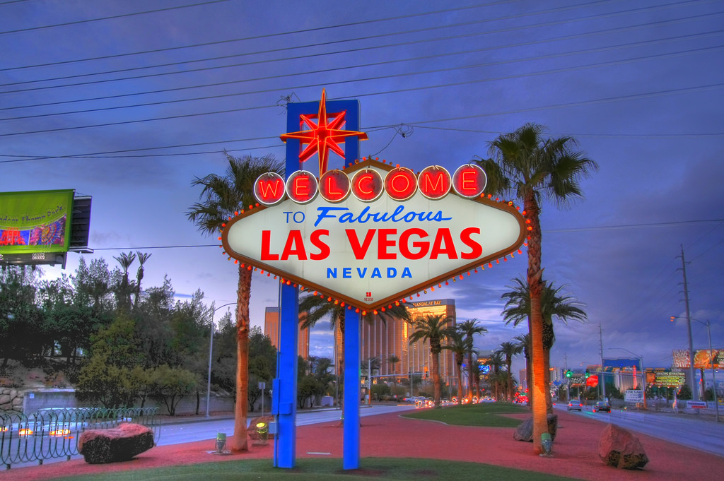 Get ready for an NHL team in Las Vegas
