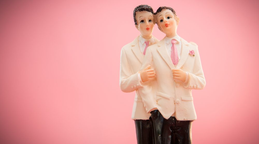 Vancouver LGBT wedding show first of its kind in Western Canada