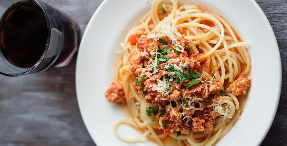 Calgary Cheap Eats: Pasta