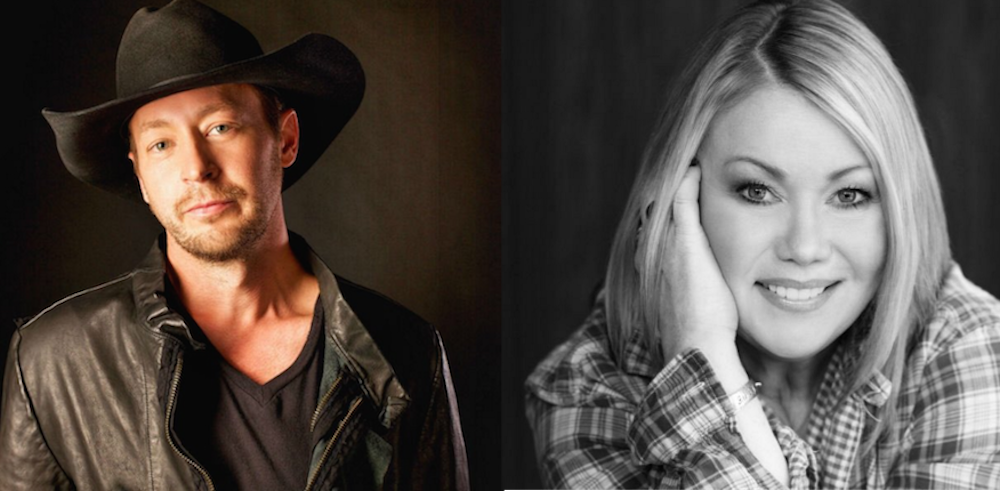 2016 Calgary Stampede Parade will be lead by Jann Arden and Paul Brandt