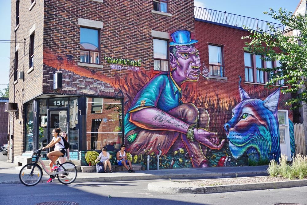 5 things to do in Montreal today: Thursday, June 9