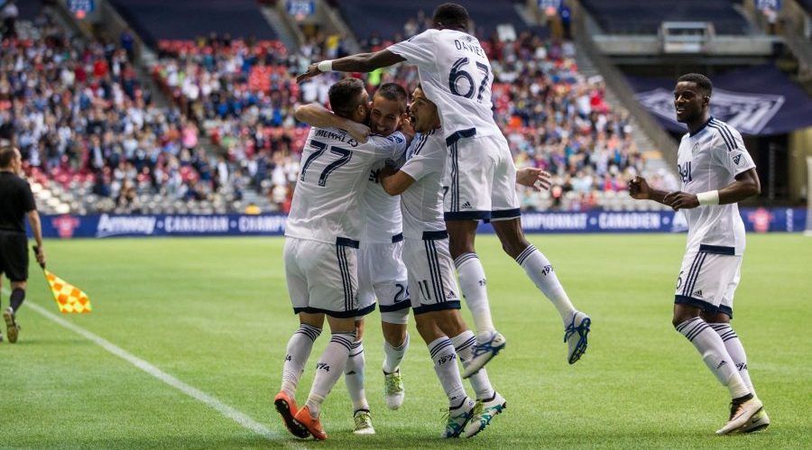 Three Kicks: Whitecaps FC put it all together to reach Canadian Championship Final