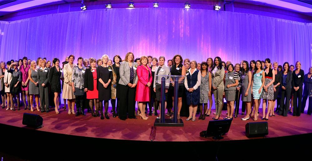 YWCA Metro Vancouver announces 2016 Women of Distinction Awards