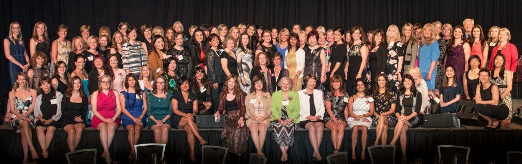 Image: YWCA Women of Distinction