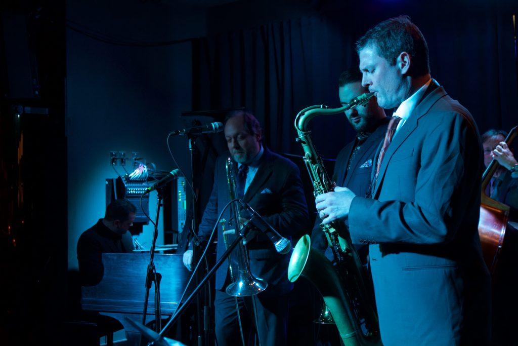 Frankies Jazz 2