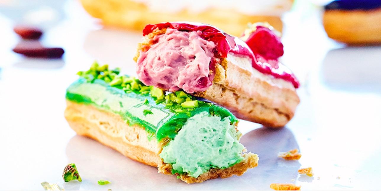Nugateau: Artisan eclair bakery opens second Toronto location