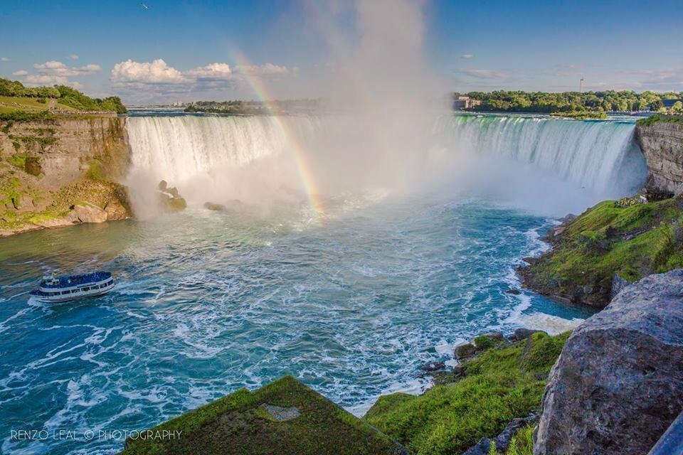 Map shows the 1 tourist attraction in every country in the world – Niagara Falls Tourist Attractions Map