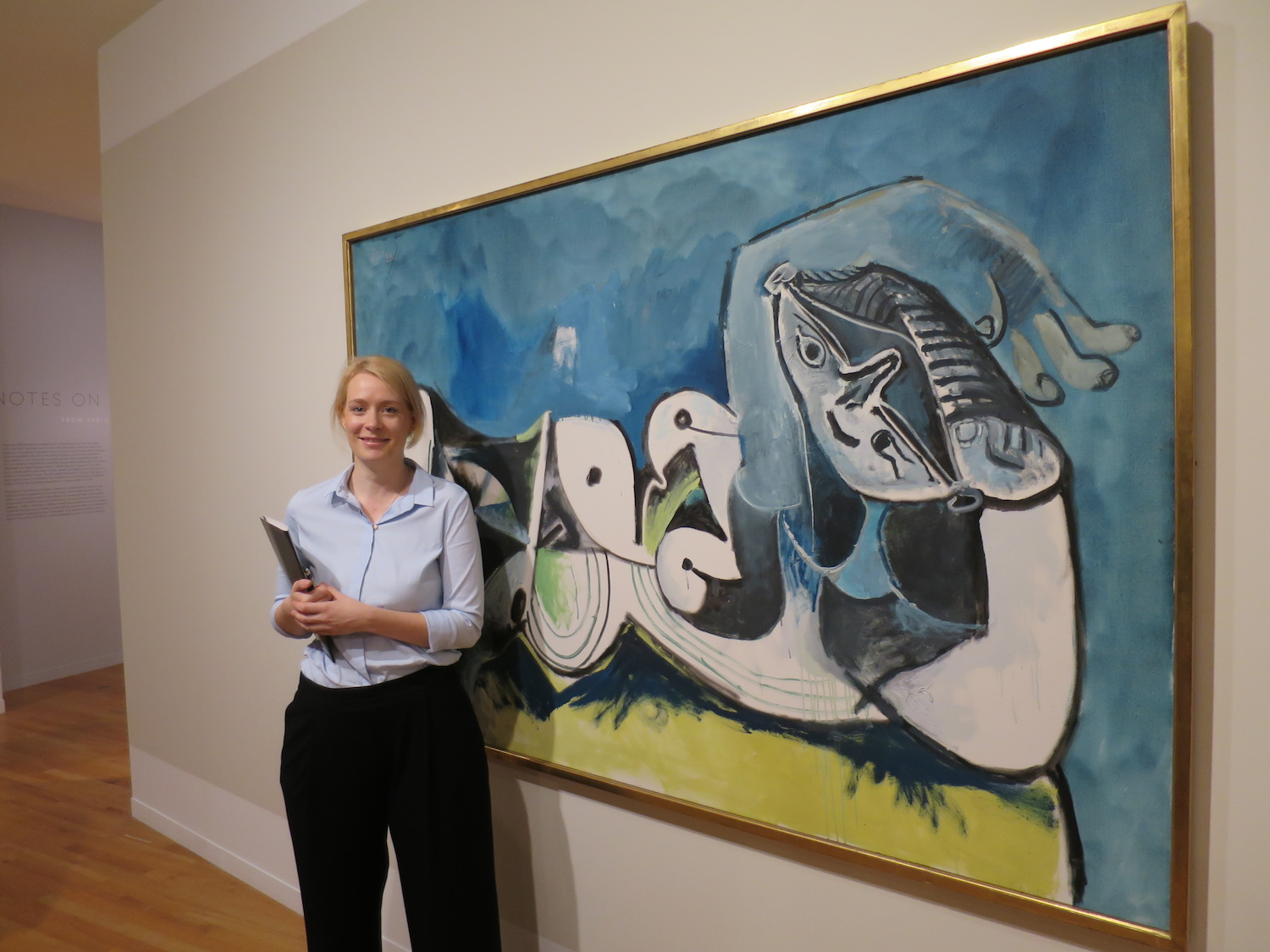 Picasso exhibition at Vancouver Art Gallery is Western Canada's largest