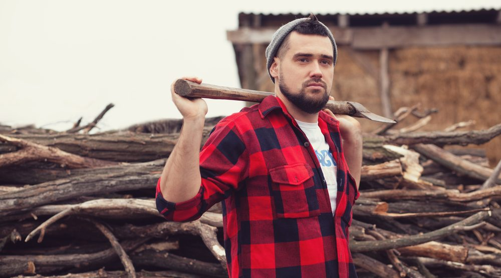 Unleash your inner lumberjack at the Squamish Days Loggers Sports Festival (CONTEST)