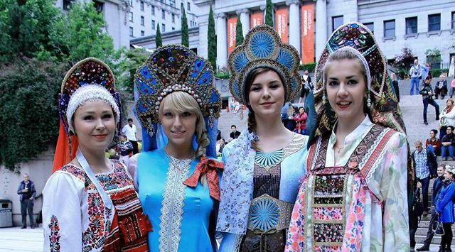 Slavic Weekend brings borscht and bigus to Kitsilano