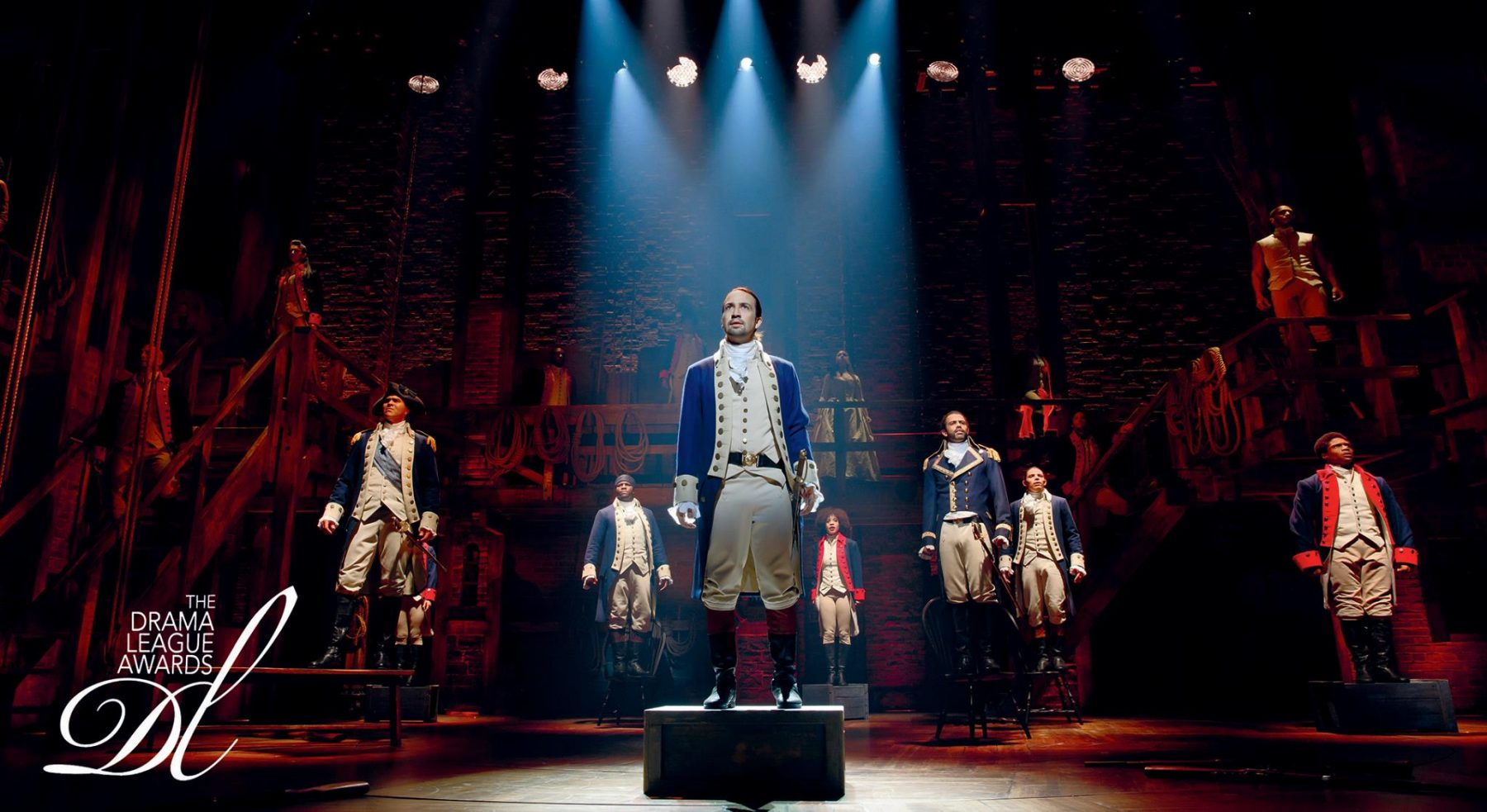 Hamilton musical in talks to come to Toronto stage