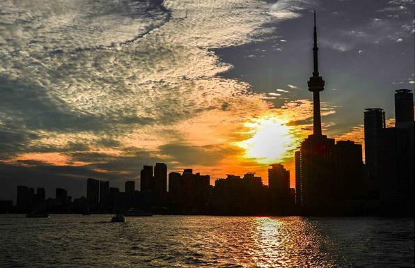 Best Toronto Instagram Photos (2nd edition)