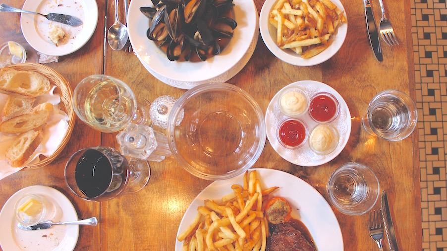 Essential vancouver french food guide daily hive vancouver - French cuisine vancouver ...