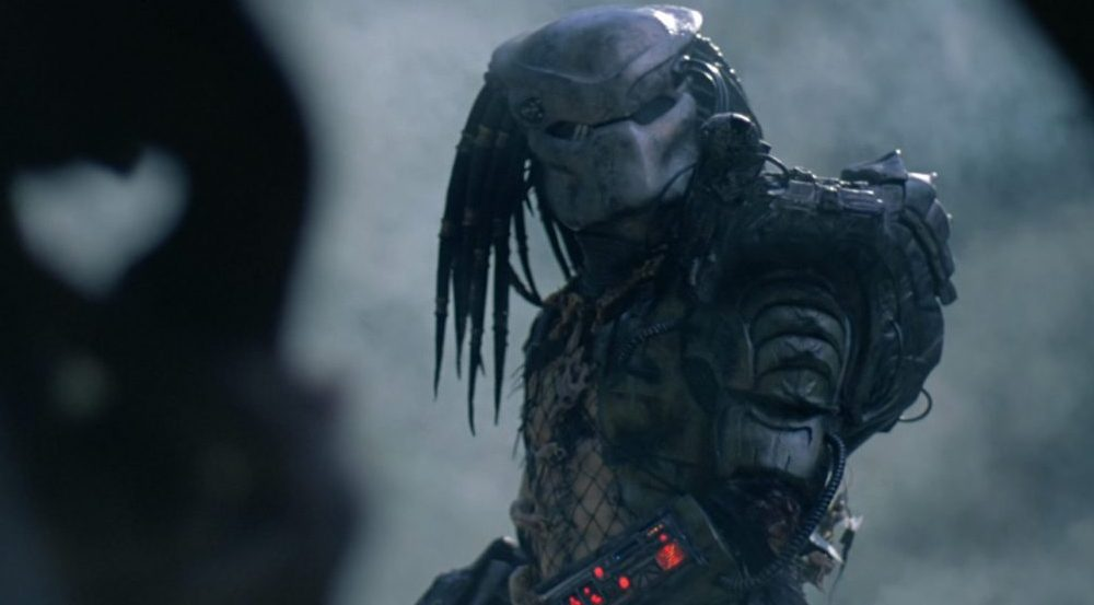 Shane Black's Predator reboot is coming to Vancouver