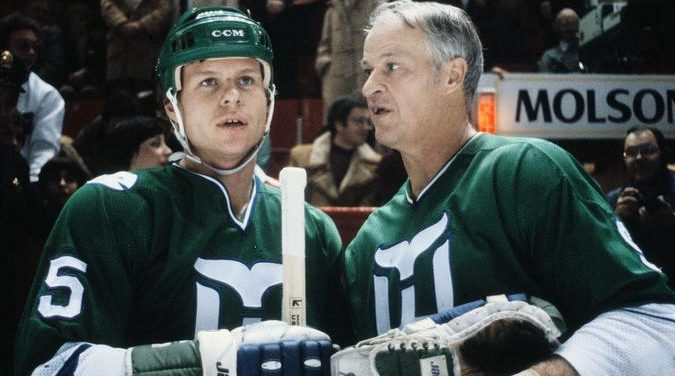 7 enduring memories of Gordie Howe