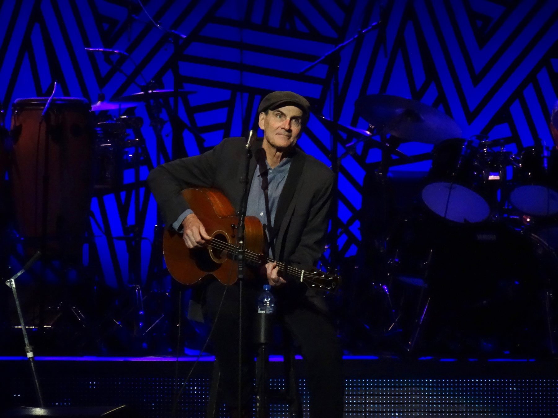 the life and music career of james taylor American musical icon james taylor overcame initial failure and drug addiction   and record songs that were inspired from his own experiences in life that  touched so  and offers an introduction, a summary of taylor's career and  importance,.