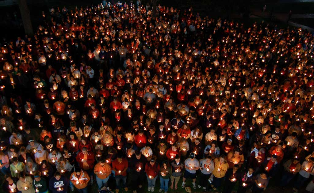Vancouver candlelight vigil to be held tonight for Orlando nightclub massacre victims