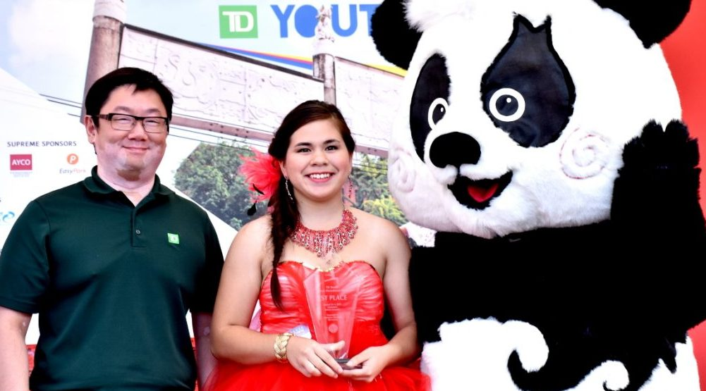 TD Vancouver Chinatown Festival give talented youth the spotlight
