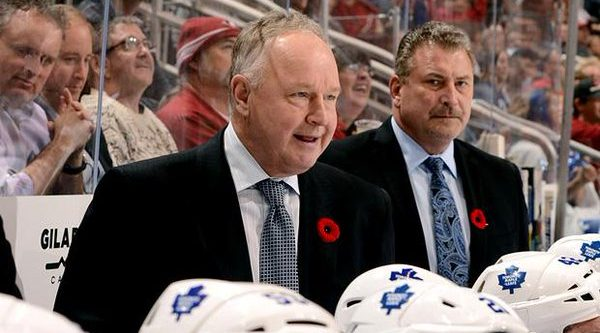 Report: 3 coaches in running for Flames' job