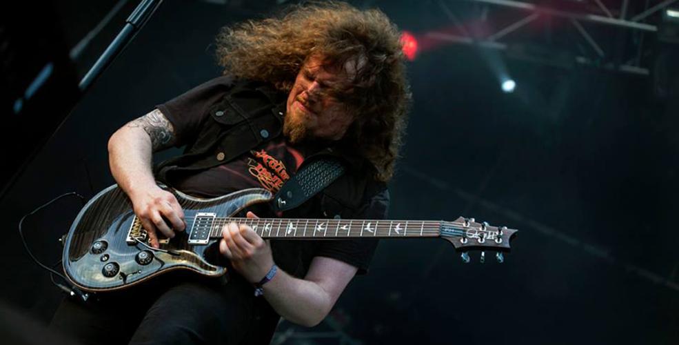 (Opeth/Facebook)